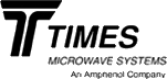 Times Microwave Systems(TMS)