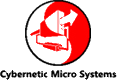 Cybernetic Micro Systems